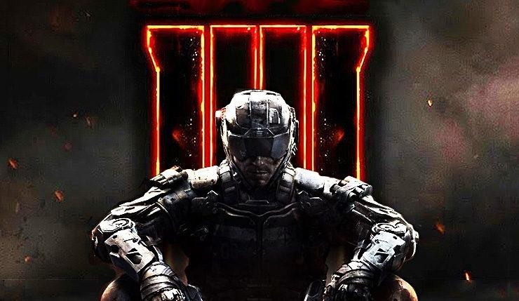 Call Of Duty Black Ops 3 Trainer Free Download
