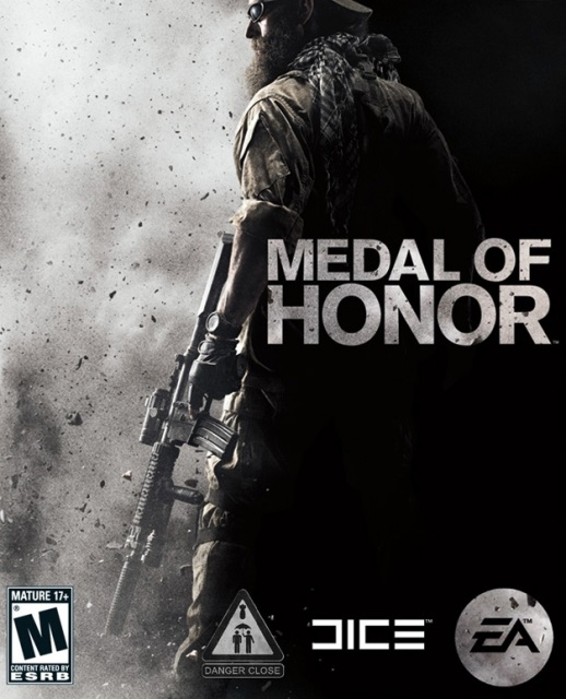 Medal of Honor 2010 Trainer Free Download