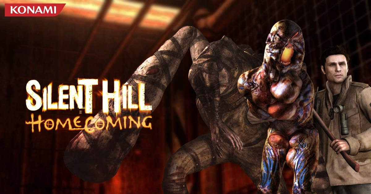 Silent Hill Homecoming Trainer Free Download
