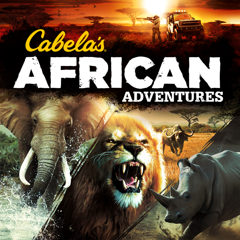 Cabelas African Adventures Trainer Free Download