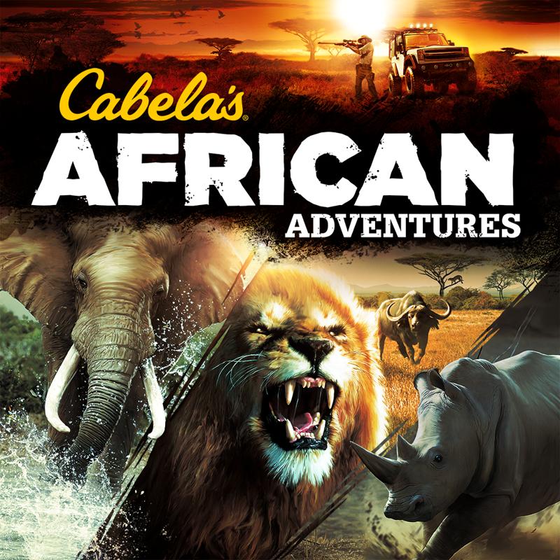 Cabelas African Adventures Trainer Free Download