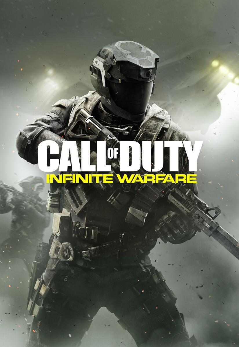 Call of Duty Infinite Warfare Trainer Free Download