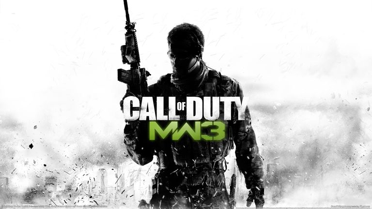 Call of Duty Modern Warfare 3 Trainer Free Download