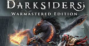 Darksiders Warmastered Edition Trainer Free Download