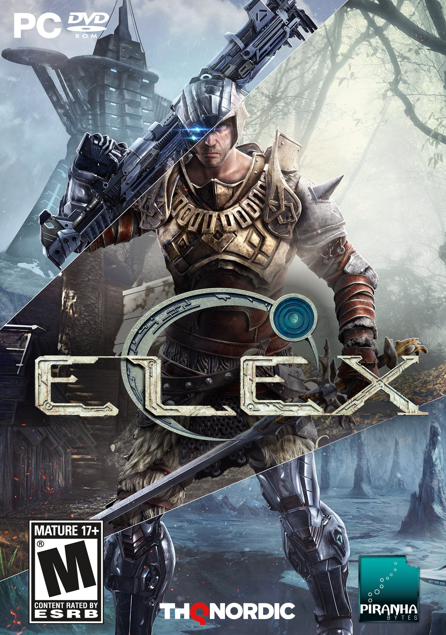 ELEX Trainer Free Download