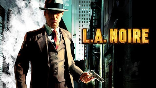 LA Noire Trainer Free Download