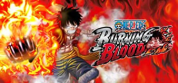 One Piece Burning Blood Trainer Free Download