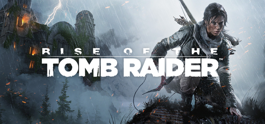 Rise of the Tomb Raider 20 Years Celebration Trainer Free Download