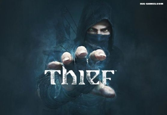 Thief 2014 Trainer Free Download