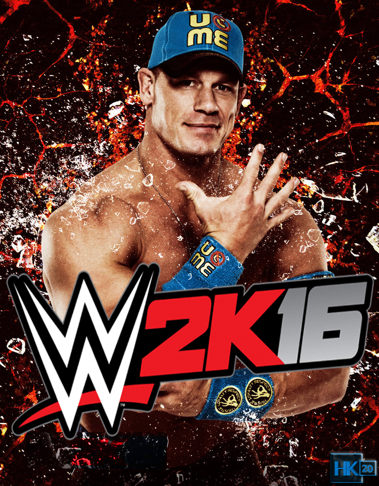 WWE 2K16 Trainer Free Download