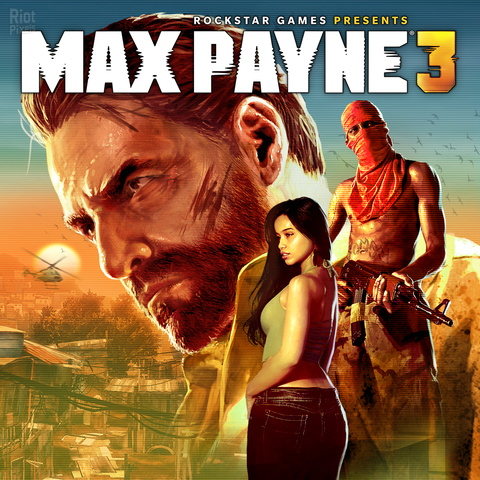 Max Payne 3 Trainer Free Download