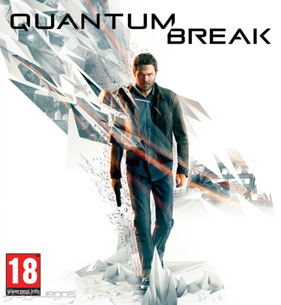 Quantum Break Trainer Free Download