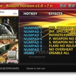 Ace Combat Assault Horizon Trainer Free Download