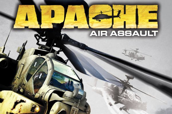 Apache Air Assault Trainer Free Download