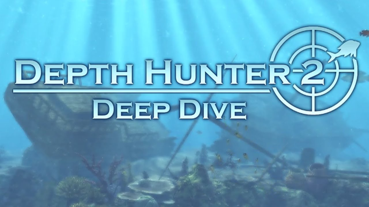 Depth Hunter Trainer Free Download