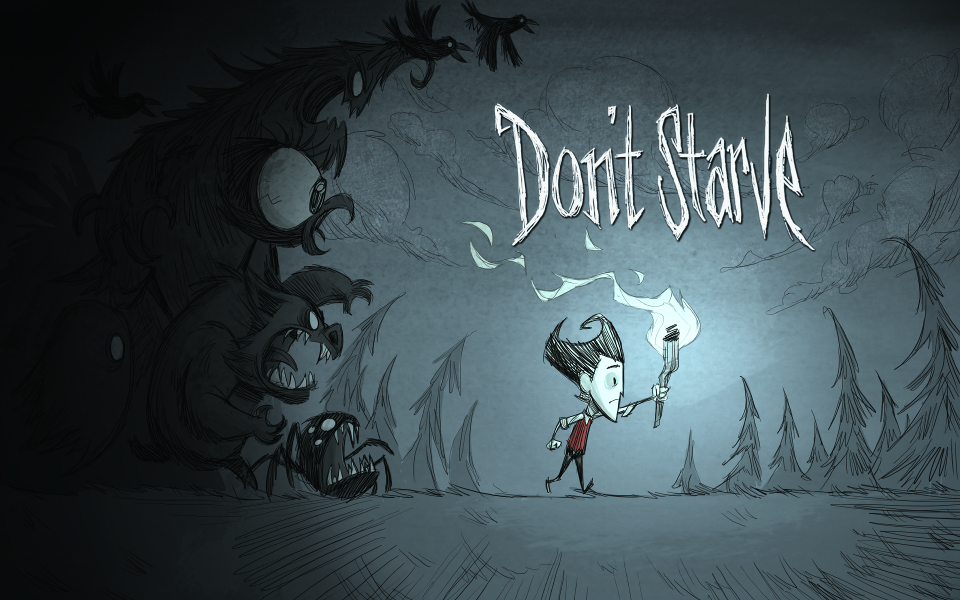 Dont Starve Trainer Free Download