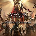 Assassins Creed Origins The Curse of Pharaohs Trainer Free Download