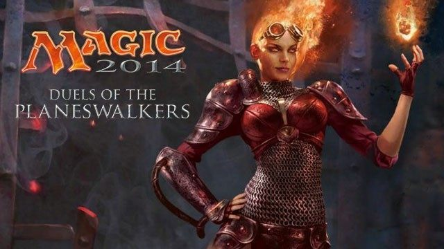 Magic The Gathering Duels of the Planeswalker 2014 Trainer Free Download