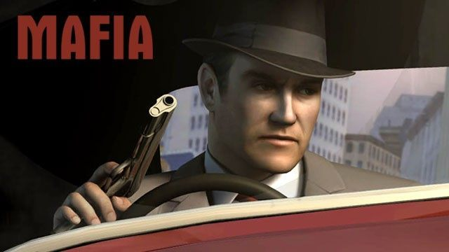 Mafia Anthology Trainer Free Download