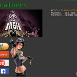 Watchmen The End Is Nigh Trainer Free Download