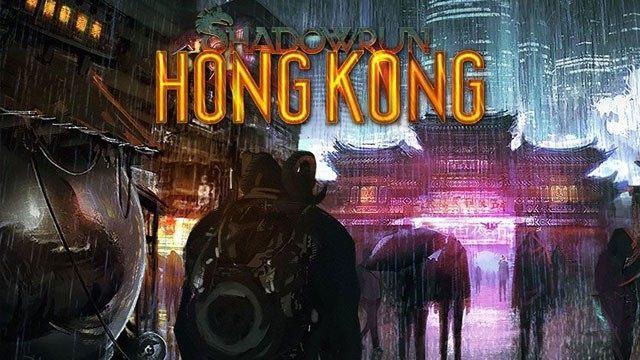 Shadowrun Hong Kong Trainer Free Download