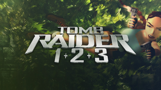 Tomb Raider 1 2 3 Trainer Free Download