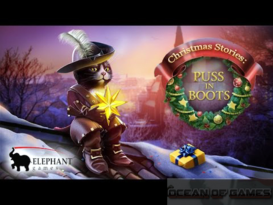 Christmas Stories 4 Puss In Boots Trainer Free Download