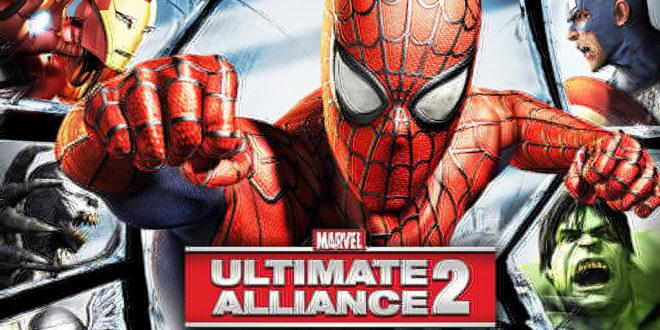 Marvel Ultimate Alliance Trainer Free Download