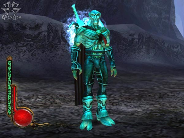 Legacy Of Kain Trainer Free Download