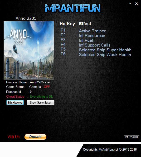 Anno 2205 activation code free 2019