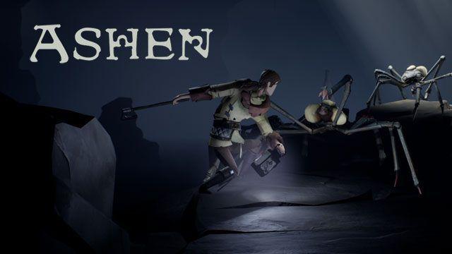 Ashen Trainer Free Download