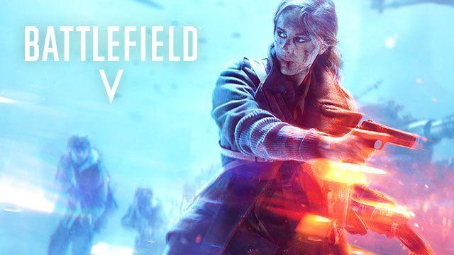 Battlefield V Trainer Free Download
