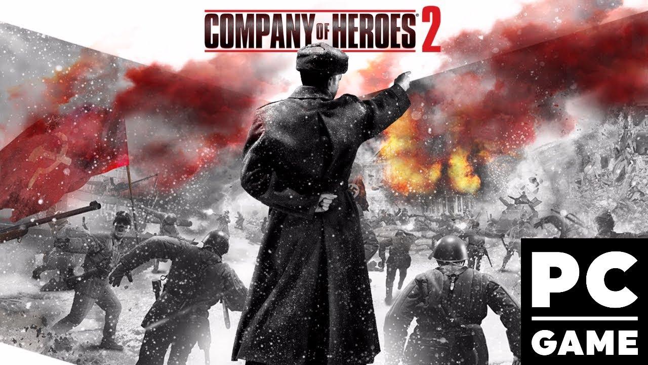 Company Of Heroes Anthology Crack Gamecopyworld