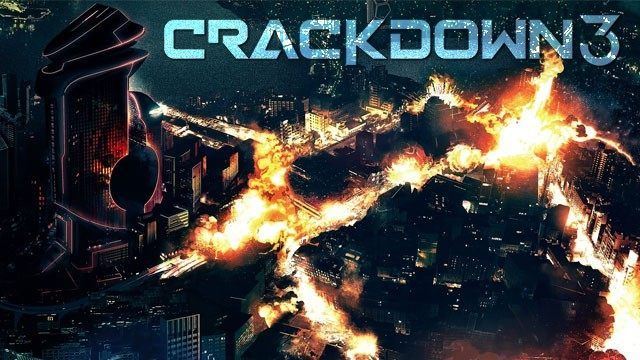 Crackdown 3 Trainer Free Download