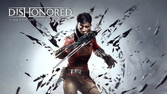 Dishonored Death of the Outsider Trainer Free Download