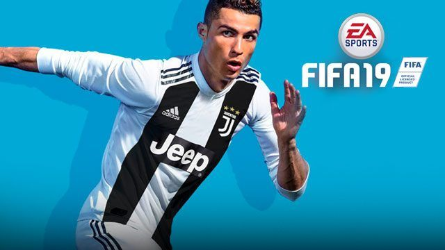 FIFA 19 Trainer Free Download