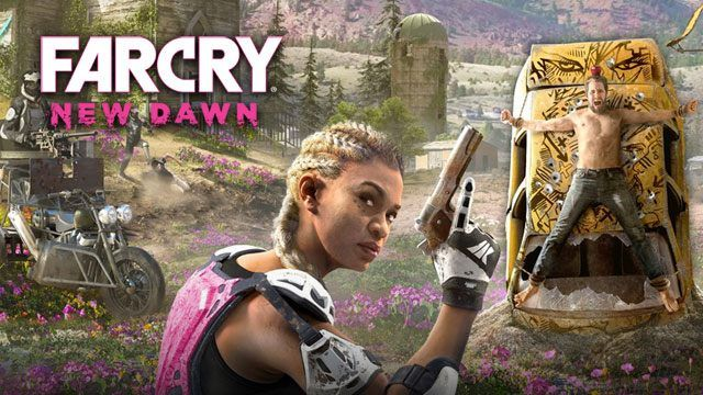 Far Cry New Dawn Trainer Free Download