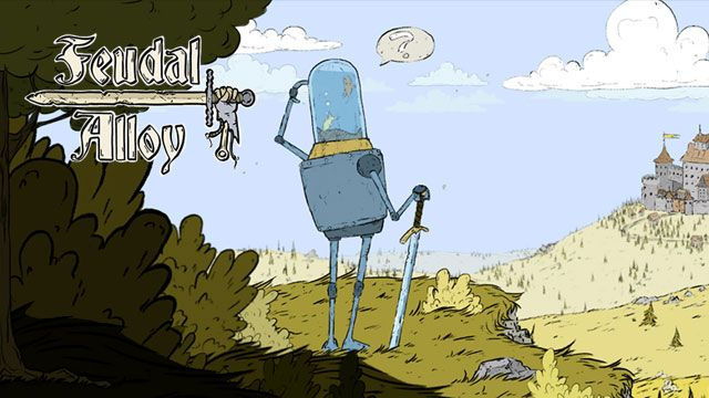 Feudal Alloy Trainer Free Download