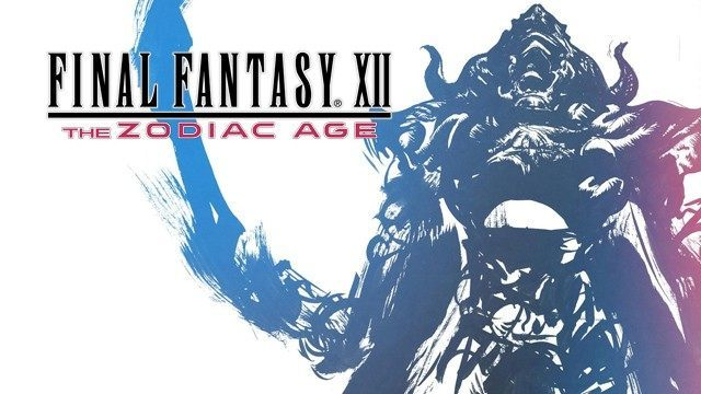 Final Fantacy XII The Zodiac Age Trainer Free Download