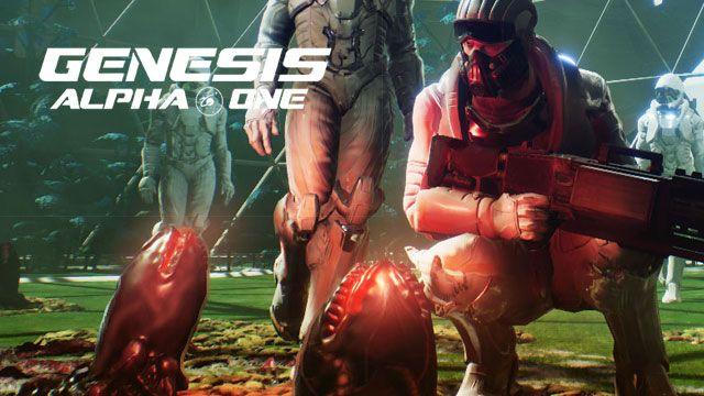 Genesis Alpha One Trainer Free Download