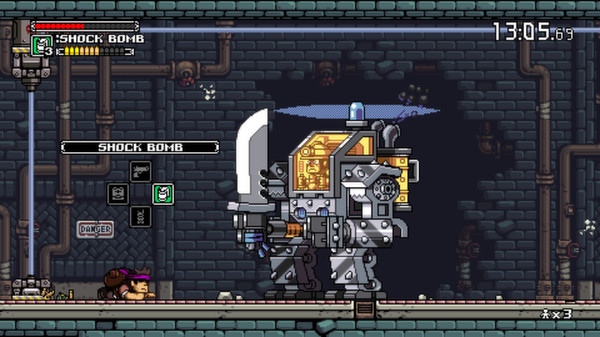 Mercenary Kings Reloded Edition Trainer Free Download