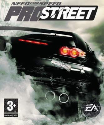 Need For Speed PoroStreet Trainer Free Download
