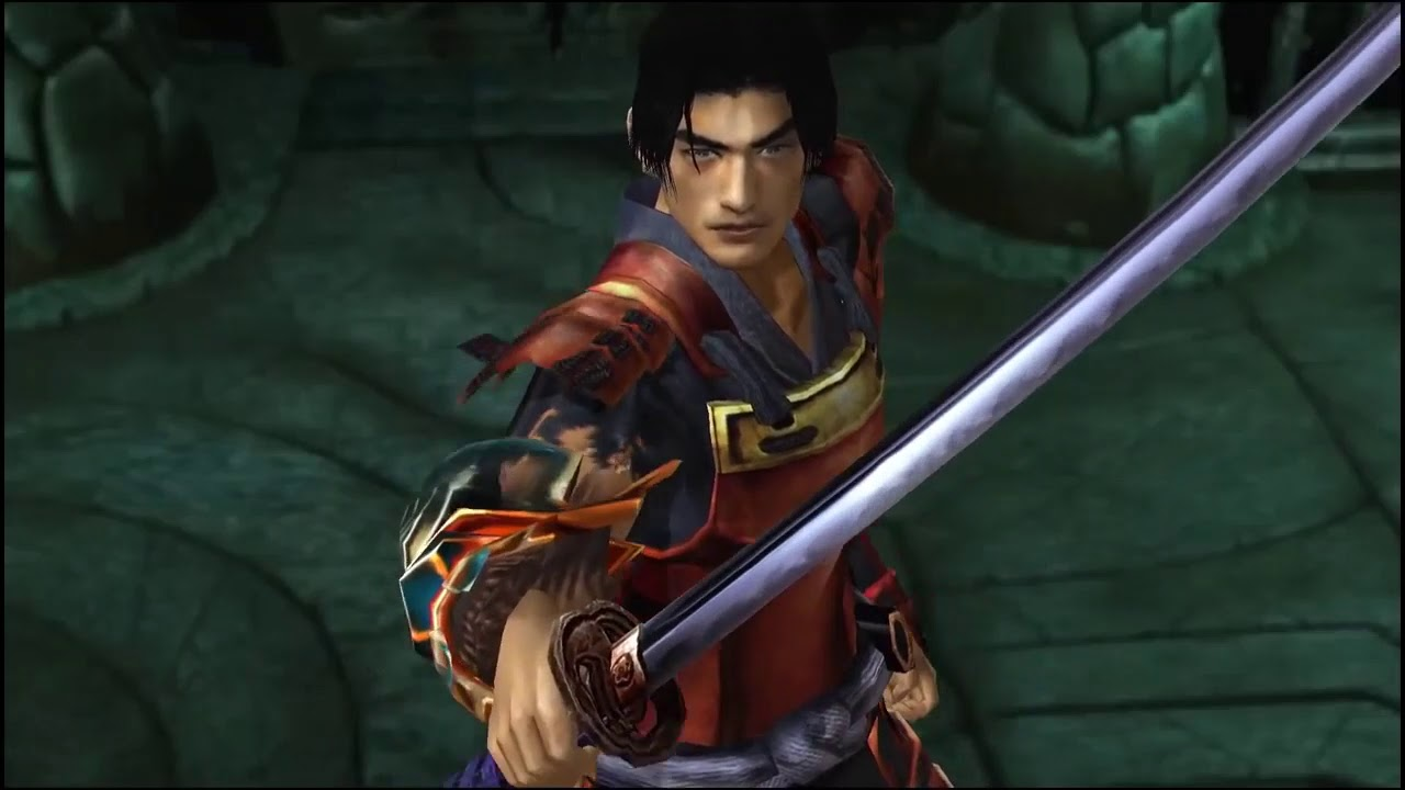 Onimusha Warlords Trainer Free Download
