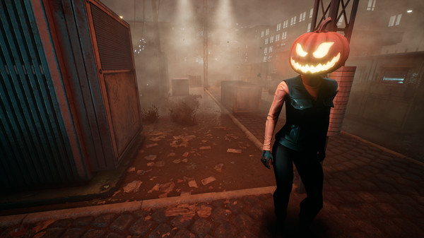 Phantom Doctrine Halloween Scare Tactics Trainer Free Download