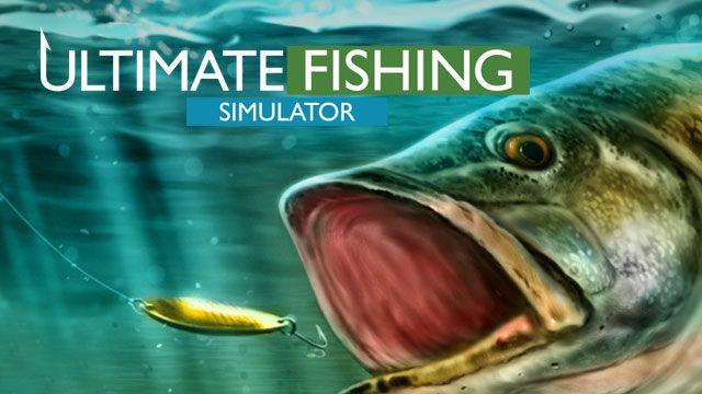 Pro Fishing Simulator Trainer Free Download