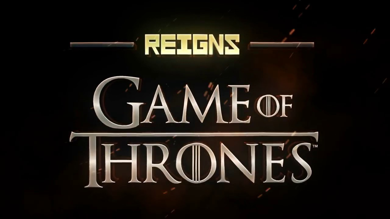 Reigns Game Of Thrones Trainer Free Download