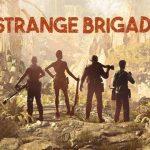 Strange Brigade Trainer Free Download