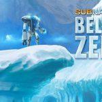 Subnautica Below Zero Trainer Free Download