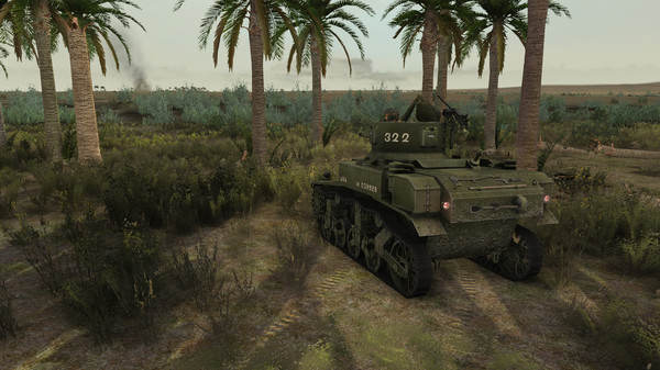 Tank Warfare Tunisia 1943 Chewy Gooey Pass Trainer Free Download