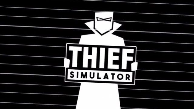 Thief Simulator Trainer Free Download